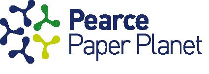 Pearce Paper Planet